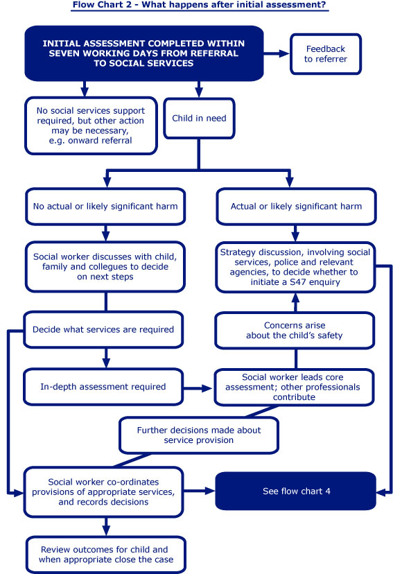 5195822bdea Flowchart - What Happens After Initial Assessment